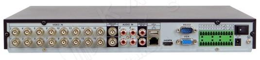 REJESTRATOR BCS-0404LE-AS