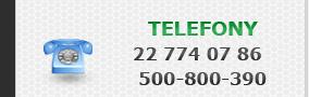 tel 22-774-07-86 tel/fax 22-300-06-21, kom.500-800-305