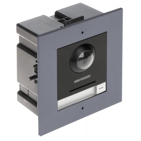 MODUŁ WIDEODOMOFONU DS-KD8003-IME1/FLUSH/EU Hikvision
