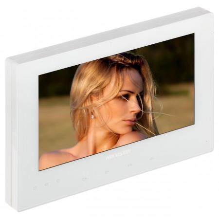 PANEL WEWNĘTRZNY DS-KH8340-TCE2/EU-WHITE Hikvision