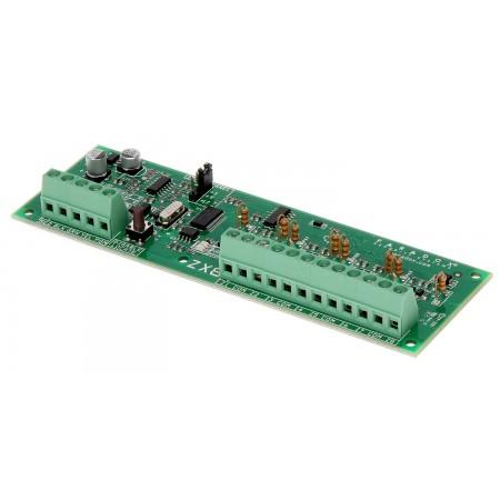 EKSPANDER ZX-8 8 WEJŚĆ PARADOX