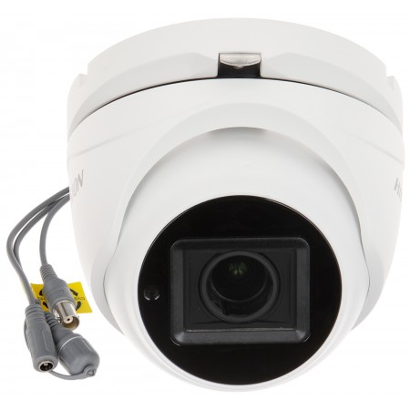 KAMERA AHD, HD-CVI, HD-TVI, CVBS DS-2CE56H0T-IT3ZF(2.7-13.5MM) - 5.0 Mpx Hikvision