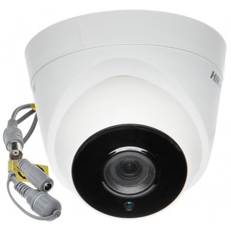 KAMERA AHD, HD-CVI, HD-TVI, PAL DS-2CE56H0T-IT3F(2.8MM) - 5Mpx Hikvision