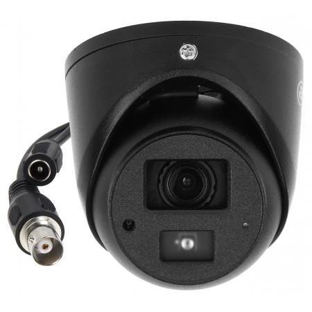 KAMERA AHD, HD-CVI, HD-TVI, PAL HAC-HDW1220G-0360B - 1080p 3.6mm DAHUA