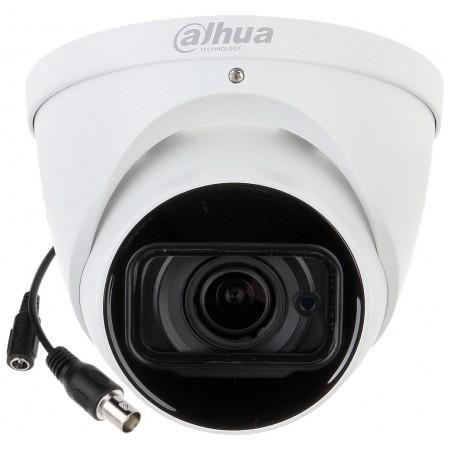 KAMERA AHD, HD-CVI, HD-TVI, PAL HAC-HDW1400T-Z-A-2712 - 3.7Mpx 2.7... 12mm - MOTOZOOM DAHUA