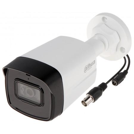KAMERA AHD, HD-CVI, HD-TVI, PAL HAC-HFW1500TL-A-0360B - 5Mpx 3.6mm DAHUA