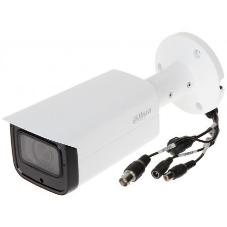 KAMERA AHD, HD-CVI, HD-TVI, PAL HAC-HFW2501T-Z-A-27135 - 5Mpx 2.7... 13.5mm - MOTOZOOM DAHUA