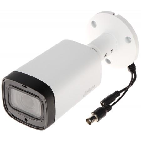 KAMERA AHD, HD-CVI, HD-TVI, PAL HAC-HFW1400R-Z-IRE6-2712 - 4Mpx 2.7... 12mm - MOTOZOOM DAHUA