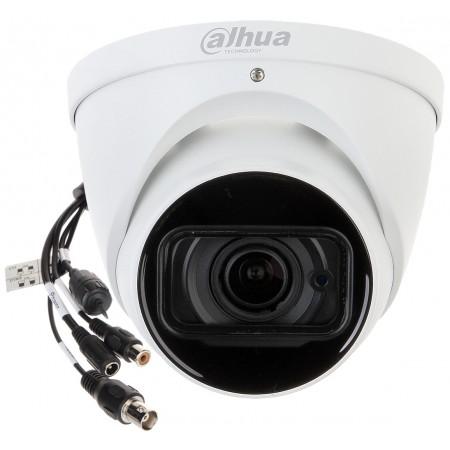 KAMERA AHD, HD-CVI, HD-TVI, PAL HAC-HDW2802T-Z-A-3711 - 8.3Mpx 3.7... 11mm - MOTOZOOM DAHUA
