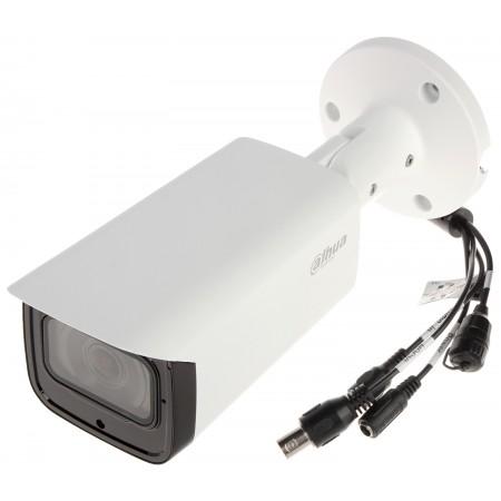 KAMERA AHD, HD-CVI, HD-TVI, PAL HAC-HFW2802T-A-I8-0360B - 8.3Mpx 3.6mm DAHUA