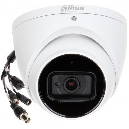 KAMERA AHD, HD-CVI, HD-TVI, PAL HAC-HDW2802T-A-0280B - 8.3Mpx, 4K UHD 2.8mm DAHUA