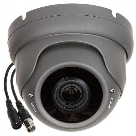 KAMERA WANDALOODPORNA AHD, HD-CVI, HD-TVI, PAL APTI-H50V3-2812 - 5Mpx 2.8... 12mm