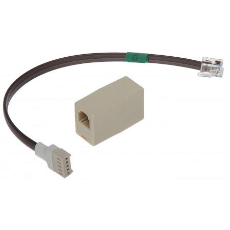 KABEL RJ/PIN5-LCD SATEL