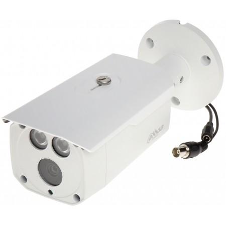 KAMERA HD-CVI HAC-HFW1400D-0360B - 3.7Mpx 3.6mm DAHUA