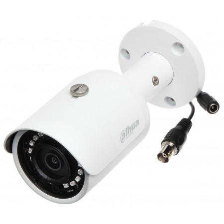 KAMERA HD-CVI HAC-HFW1400S-0280B - 3.7Mpx 2.8mm DAHUA
