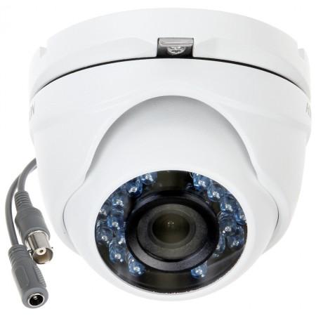 KAMERA HD-TVI DS-2CE56D0T-IRM(3.6mm) - 1080p Hikvision
