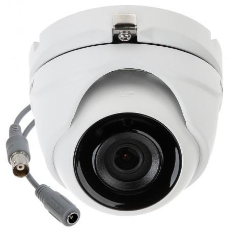 KAMERA HD-TVI DS-2CE56F7T-ITM(3.6mm) - 3Mpx Hikvision