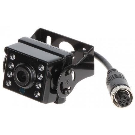 MOBILNA KAMERA IP ATE-CAM-IPC650 - 1080p 2.8mm AUTONE