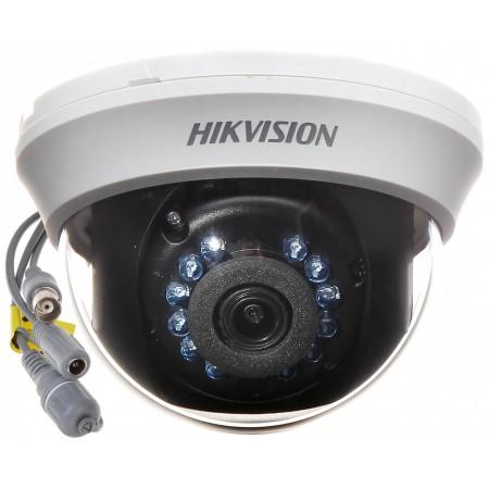 KAMERA AHD, HD-CVI, HD-TVI, PAL DS-2CE56D0T-IRMMF(2.8MM) - 1080p Hikvision