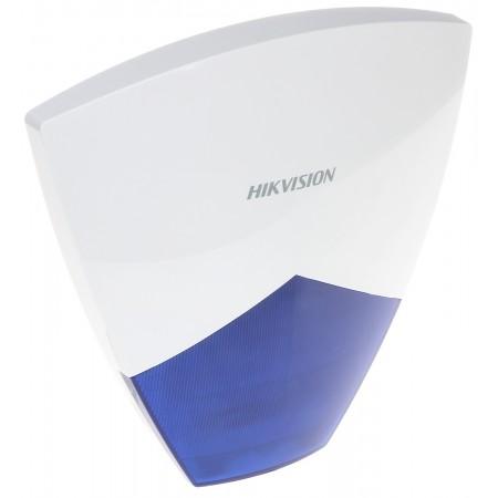 BEZPRZEWODOWY SYGNALIZATOR ZEWNĘTRZNY DS-PSG-WO-868 Hikvision
