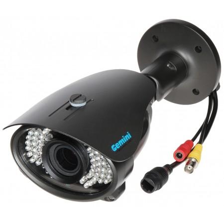KAMERA IP GT-CI22C5-28VF - 1080p 2.8... 12mm GEMINI TECHNOLOGY