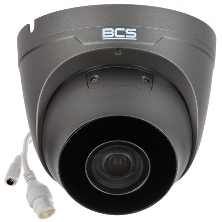 KAMERA IP BCS-P-262R3WSM-G 2.1 Mpx - 1080p 2.7 ... 12 mm - MOTOZOOM BCS POINT