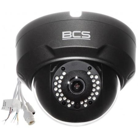 KAMERA WANDALOODPORNA IP BCS-P-214RWSA-G - 4.0Mpx 2.8mm