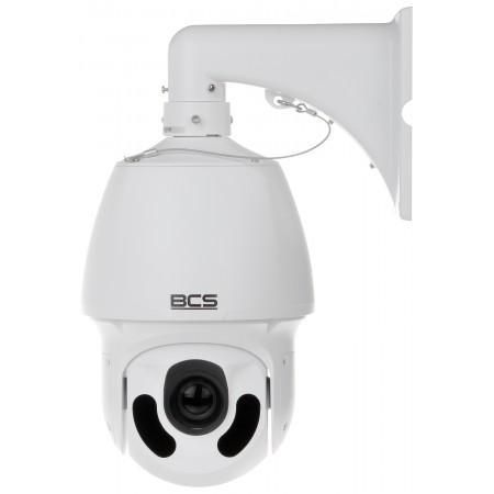 KAMERA IP SZYBKOOBROTOWA ZEWNĘTRZNA BCS-P-5621RSA - 1080p 4.7... 94mm BCS POINT