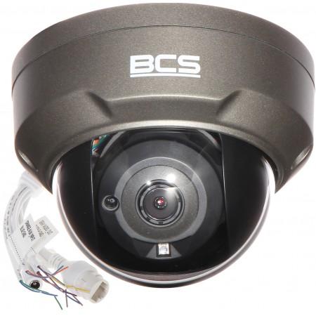 KAMERA WANDALOODPORNA IP BCS-P-212RWSA-G-II - 1080p 2.8mm