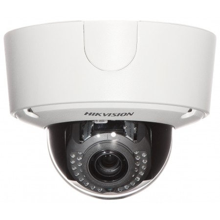 KAMERA WANDALOODPORNA IP DS-2CD4525FWD-IZH(8-32MM) - 1080p Hikvision