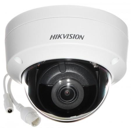 KAMERA WANDALOODPORNA IP DS-2CD2143G0-I(2.8MM) - 4.0Mpx Hikvision