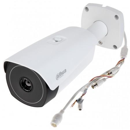 KAMERA TERMOWIZYJNA IP TPC-BF5600-TA19 - 1.4Mpx, 25mm DAHUA