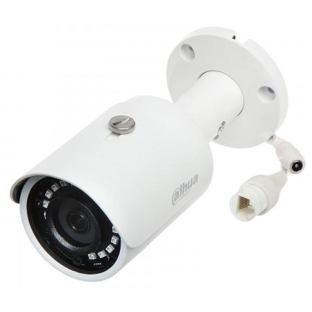 KAMERA IP IPC-HFW1230S-0280B - 1080p 2.8mm DAHUA