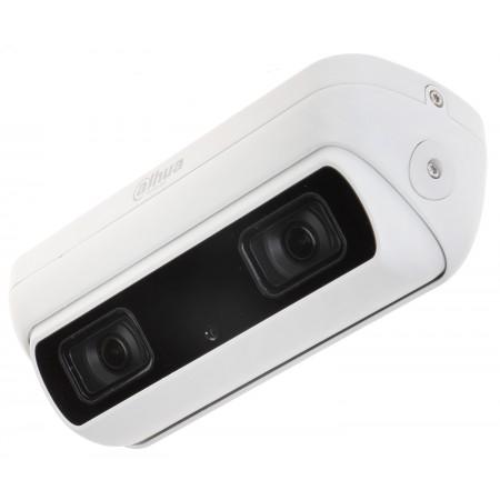 KAMERA IP IPC-HDW8341X-3D-0280B - 3.0Mpx, 2.8mm DAHUA