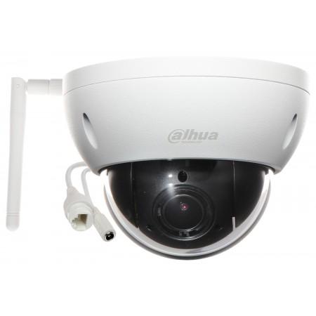 KAMERA IP SZYBKOOBROTOWA ZEWNĘTRZNA SD22204UE-GN-W Wi-Fi, - 1080p 2.7... 11mm DAHUA