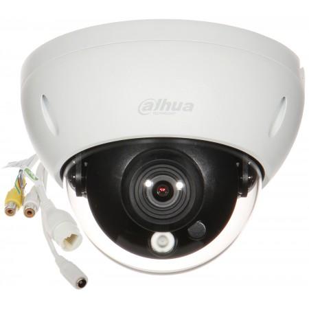 KAMERA WANDALOODPORNA IP IPC-HDBW5541R-ASE-0280B - 5Mpx 2.8mm DAHUA