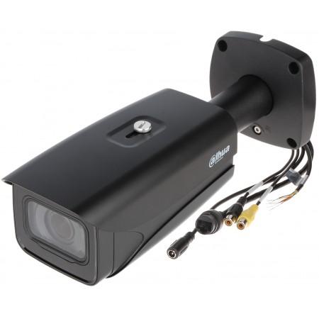 KAMERA WANDALOODPORNA IP IPC-HFW5241E-ZE-27135-BLACK - 1080p 2.7... 13.5mm - MOTOZOOM DAHUA