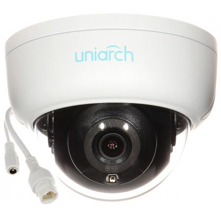 KAMERA WANDALOODPORNA IP IPC-D112-PF28 - 1080p 2.8mm UNIARCH