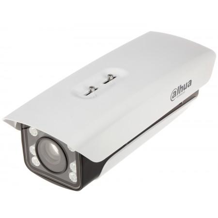 KAMERA IP ANPR ITC237-PU1B-IR-WIEGAND - 1080p 5... 50mm DAHUA