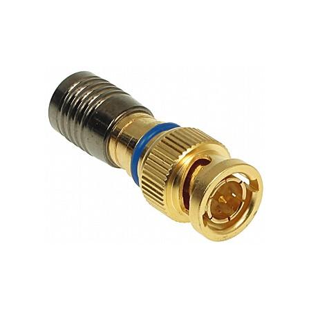 WTYK KOMPRESYJNY BNC-W/4781G-MTCP10 METACON