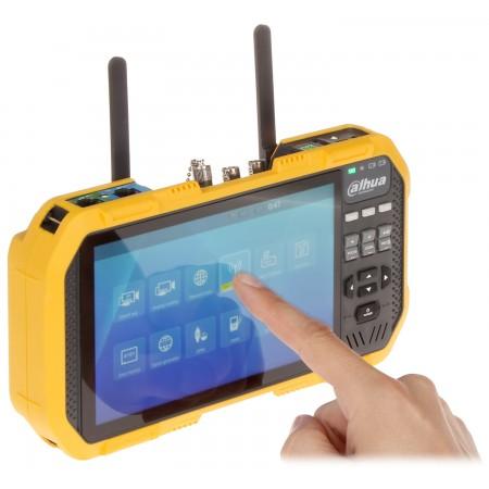 WIELOFUNKCYJNY TESTER CCTV PFM907