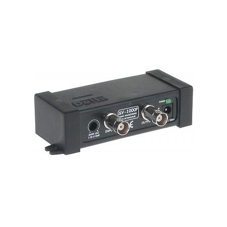SEPARATOR WIDEO SV-1000P STANDARD: PAL,