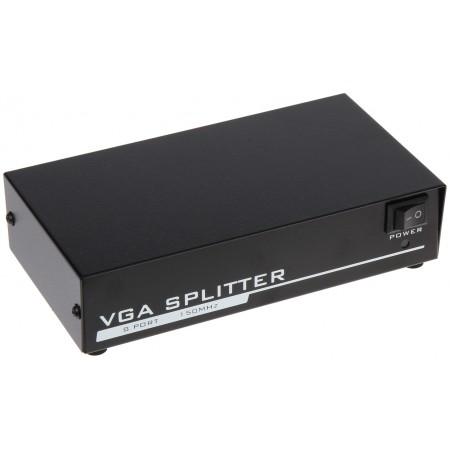 ROZGAŁĘŹNIK VGA VGA-SP-1/8