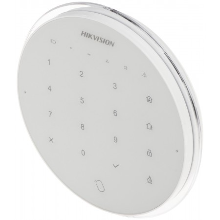 BEZPRZEWODOWA KLAWIATURA DS-PKA-WLM-868(WHITE) Hikvision