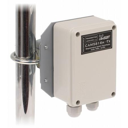 NADAJNIK CAM-5816H/TX 5.8 GHz