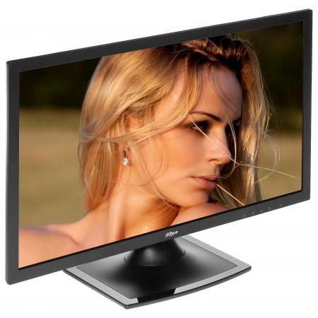 """MONITOR VGA, HDMI, AUDIO DHL22-F600 20.7"""" - 1080p LED DAHUA"""
