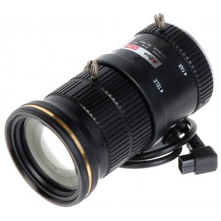 OBIEKTYW ZOOM IR MEGA-PIXEL PFL0550-E6D 5... 50mm DC DAHUA