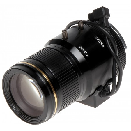 OBIEKTYW ZOOM IR MEGA-PIXEL PLZ21C0-P 4K UHD 10.5... 42mm P-Iris DAHUA