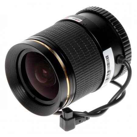 OBIEKTYW ZOOM IR MEGA-PIXEL PLZ20C0-P 4K UHD 3.7... 16mm P-Iris DAHUA