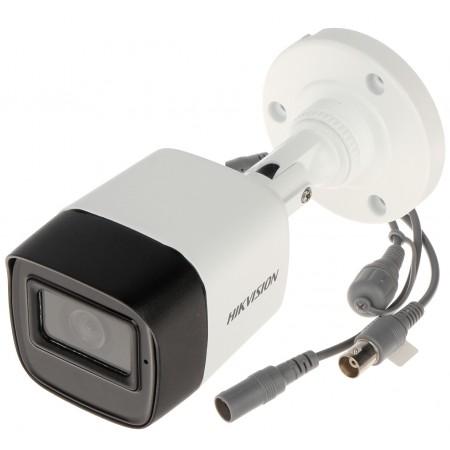 KAMERA AHD, HD-CVI, HD-TVI, PAL DS-2CE16H0T-ITFS(2.8MM) - 5Mpx Hikvision